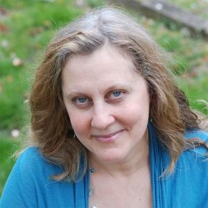 Betsy Sammarco Headshot