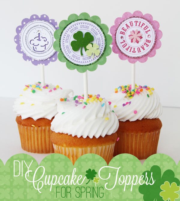 DIY Cupcake Toppers2