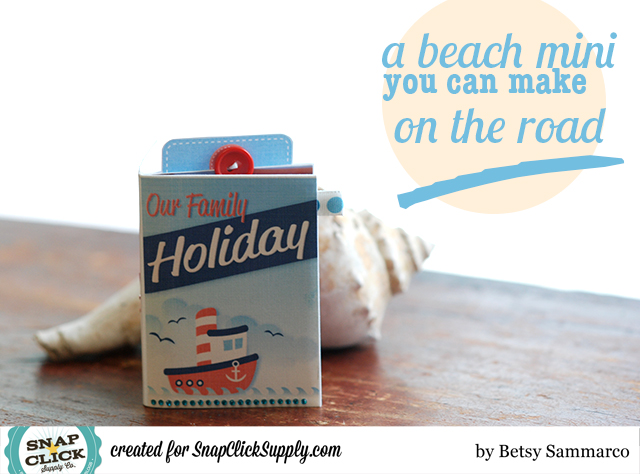 Beach Mini by Betsy Sammarco Main photo