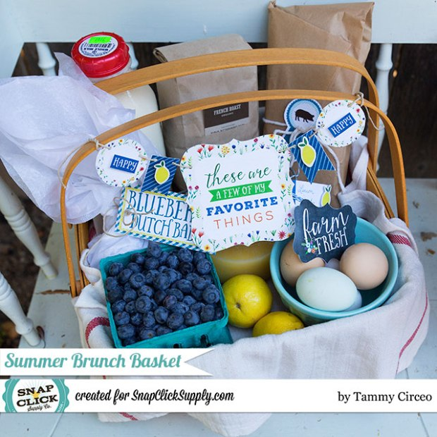 SummerBrunchBasket by TammyCirceo 1