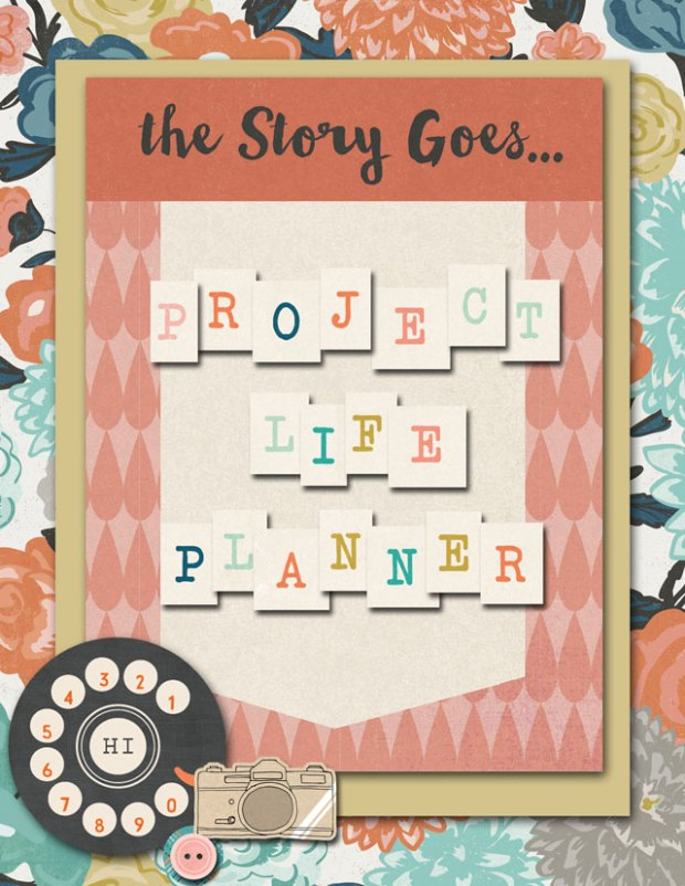 Perpetual Planner by Tya Smith 6